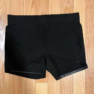 Kyodan running shorts